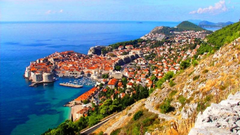 画像:クロアチア