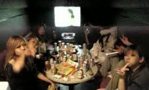 武井咲 未成年 飲酒