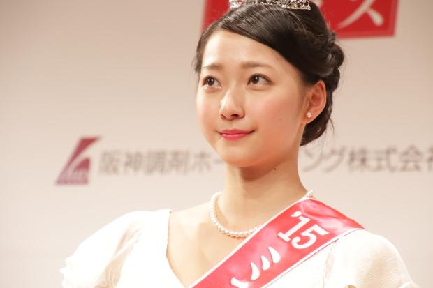 女子新体操・畠山愛理の彼氏が超チャラ男‼︎ミス日本の美女アスリートの腹筋‼︎