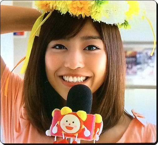 岡副麻希 衝撃の天然エピソード 黒すぎる桐谷美玲として人気なアナウンサー