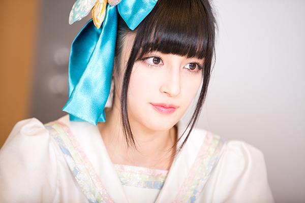 清咲乃 第一夫人